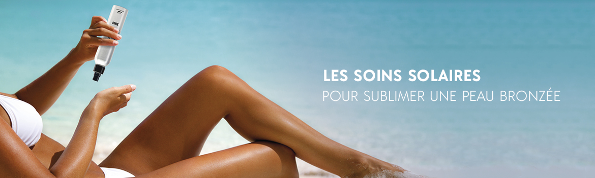 Soins Solaire